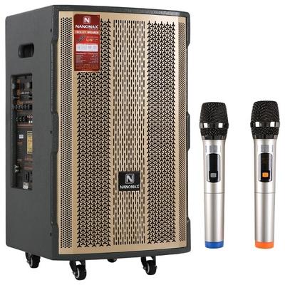 Loa kéo Nanomax K1000