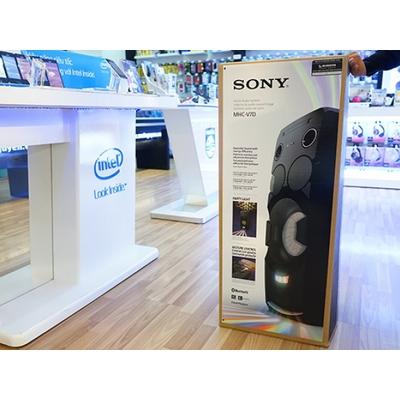 Loa kéo Sony V7D