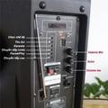 Loa kéo Bluetooth Microtek MTK-05