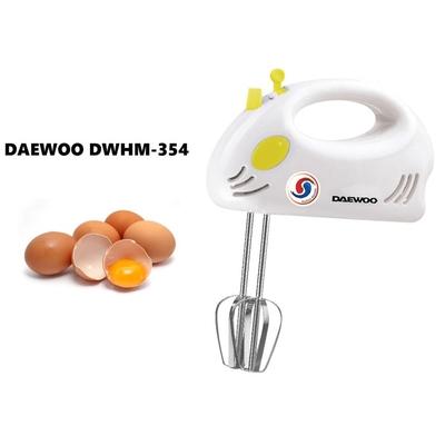 Máy đánh trứng cầm tay Daewoo DWHM-354