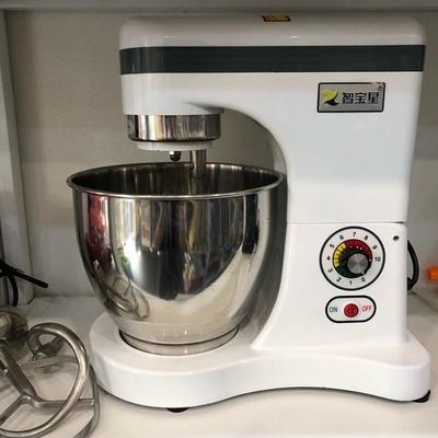 Máy đánh trứng Mixer B7