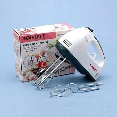 Máy đánh trứng Scarlett