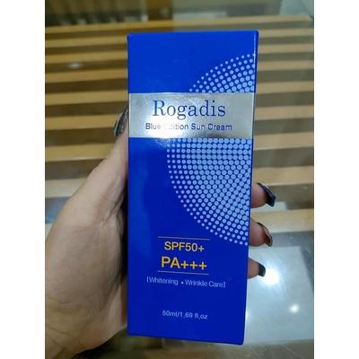 Kem chống nắng Rogadis Blue Edition Sun cream
