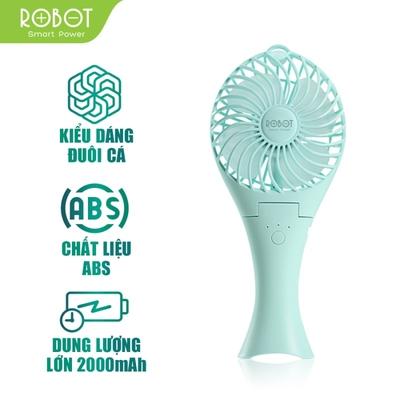 Quạt Mini Cầm Tay ROBOT RT-BF07