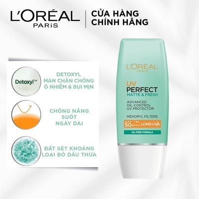 Kem chống nắng Anessa Perfect UV Skincare Milk SPF 50+ PA++++