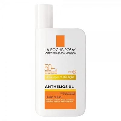 Kem chống nắng La roche Posay Anthelios XL SPF 50+ Fluid ULTRA-LIGHT