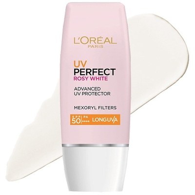 Kem chống nắng L\'Oreal Paris UV Perfect Instant White SPF50 PA+++