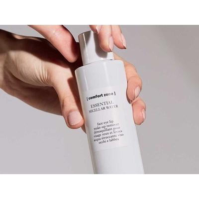 Nước tẩy trang Comfort Zone Essential Micellar Water