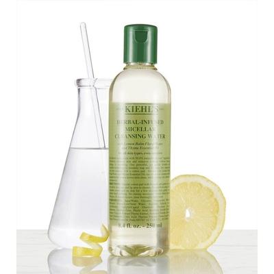 Nước tẩy trang Kiehl\'s Herbal-Infused Micellar Cleansing Water