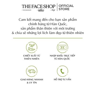 Nước Tẩy Trang The Face Shop Rice Water Bright Mild Cleansing Water