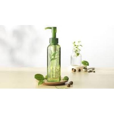 Dầu tẩy trang Innisfree Green Tea Cleansing Oil