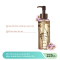 Dầu Tẩy Trang TheFaceShop Real Blend Rich Cleansing Oil
