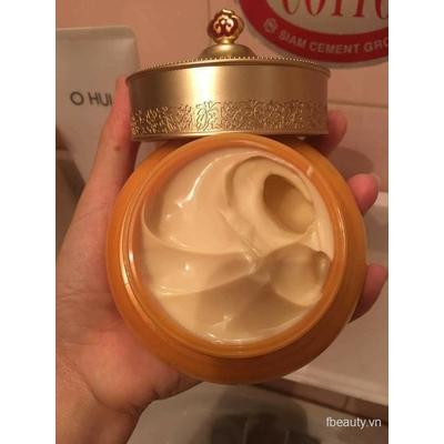 Kem tẩy trang Whoo Gongjinhyang Facial Cream Cleanser