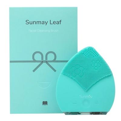 Máy rửa mặt Sunmay Luxury Leaf