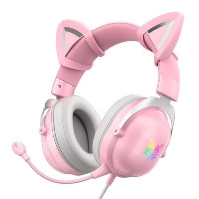Tai nghe mèo Onikuma X11