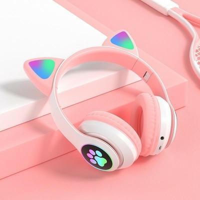 Tai nghe mèo Bluetooth HP000028