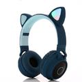 Tai nghe mèo Catear