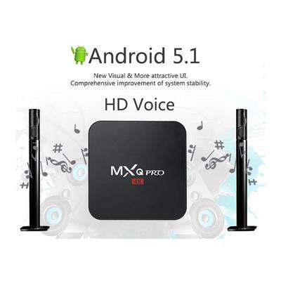 Android TV Box MXQ 4K Pro