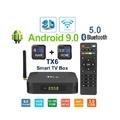 Android TV Box Tanix TX6