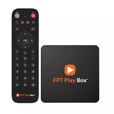 Android FPT Play Box