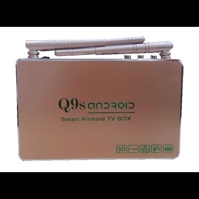 AndroidTV Box Q9S