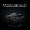 Android TV Box Mecool KH6