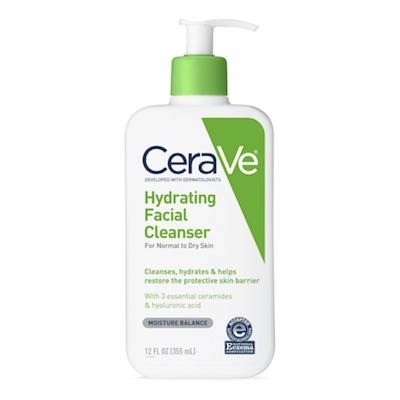 Sữa rửa mặt Cerave Hydrating Facial Cleanser
