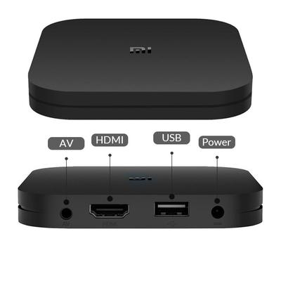 Xiaomi Mibox S 4K