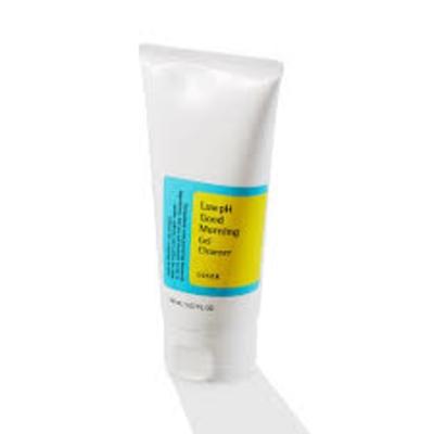 Sữa rửa mặt Cosrx Low pH Good Morning Gel Cleanser
