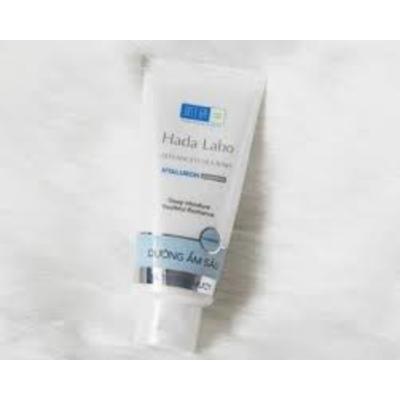 Sữa rửa mặt Hada Labo Advanced Nourish Hyaluron Cleanser