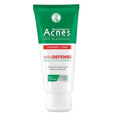Sữa rửa mặt Acnes Anti-Blackhead