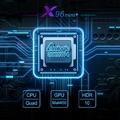 Android TV Box X96 Mini+