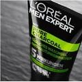 Sữa rửa mặt L'oreal Men Expert Pure Charcoal