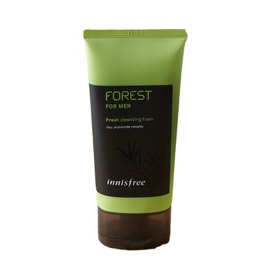 Sữa rửa mặt Innisfree Forest For Men Fresh Cleansing Foam