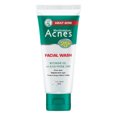 Sữa rửa mặt Acnes cho nam25+Facial Wash