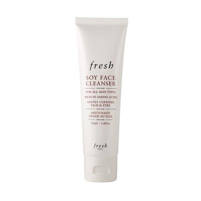 Sữa rửa mặt Fresh Soy Face Cleanser