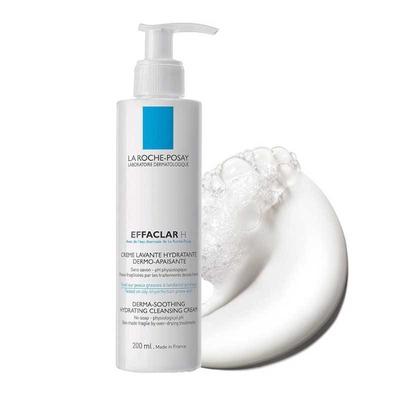 Sữa rửa mặt La Roche-Posay Toleriane Hydrating Gentle Cleanser