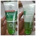 Gel rửa mặt Acnes Oil Control Cleanser