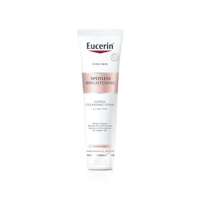 Sữa rửa mặt Eucerin Spotless Brightening Gentle Cleansing Foam