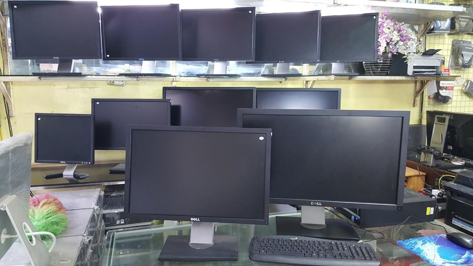 màn hình máy tính cũ