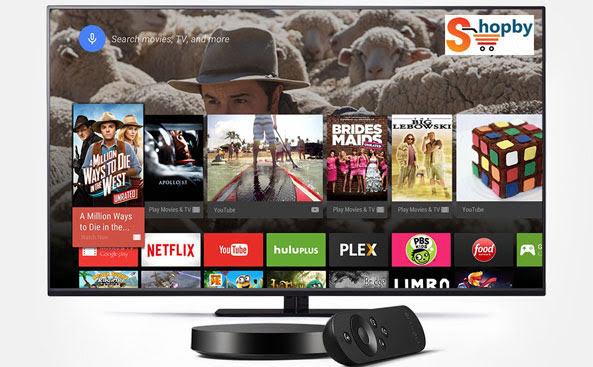 Nên mua Smart Tivi hay TV box?