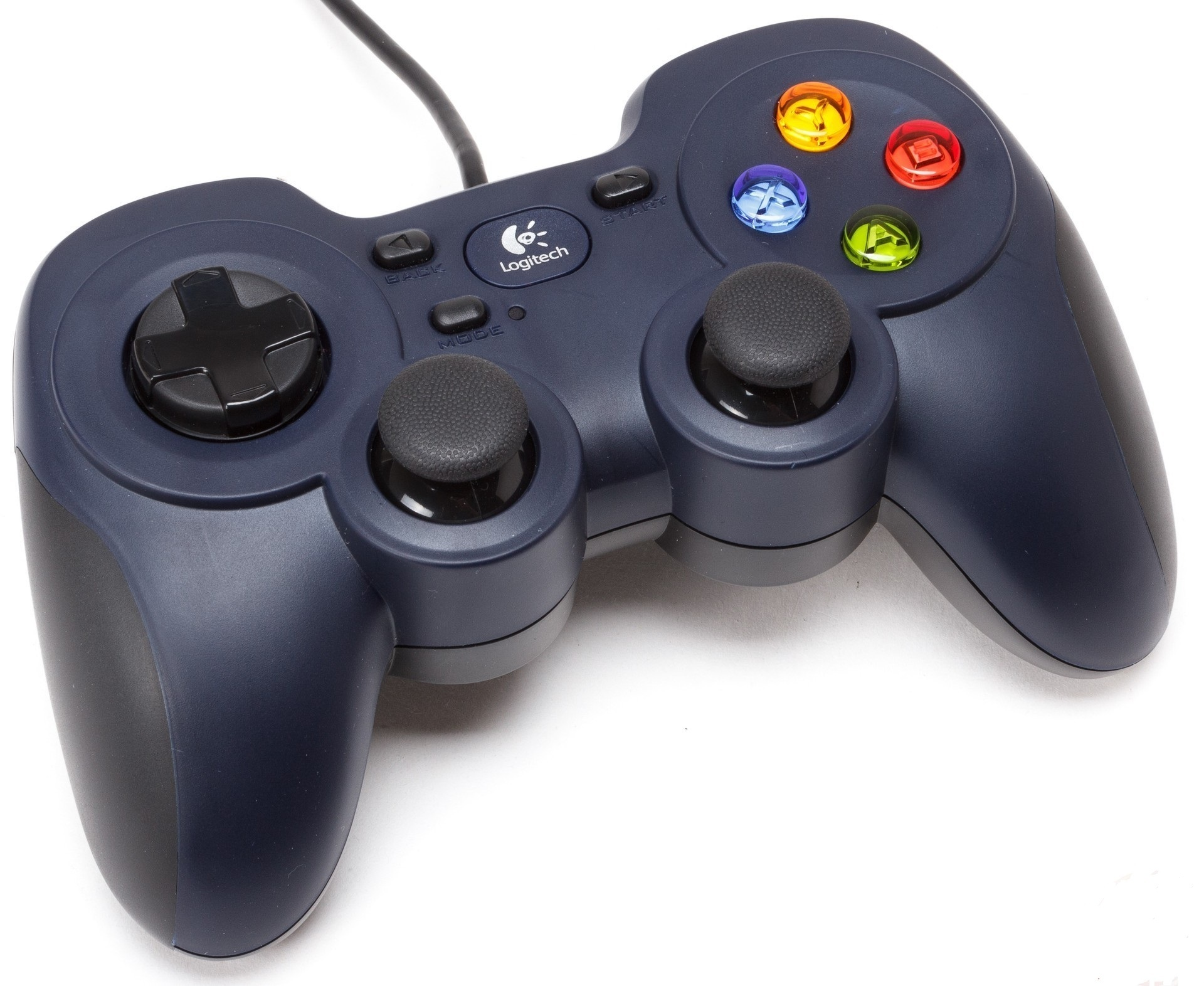 tay cầm chơi game logitech
