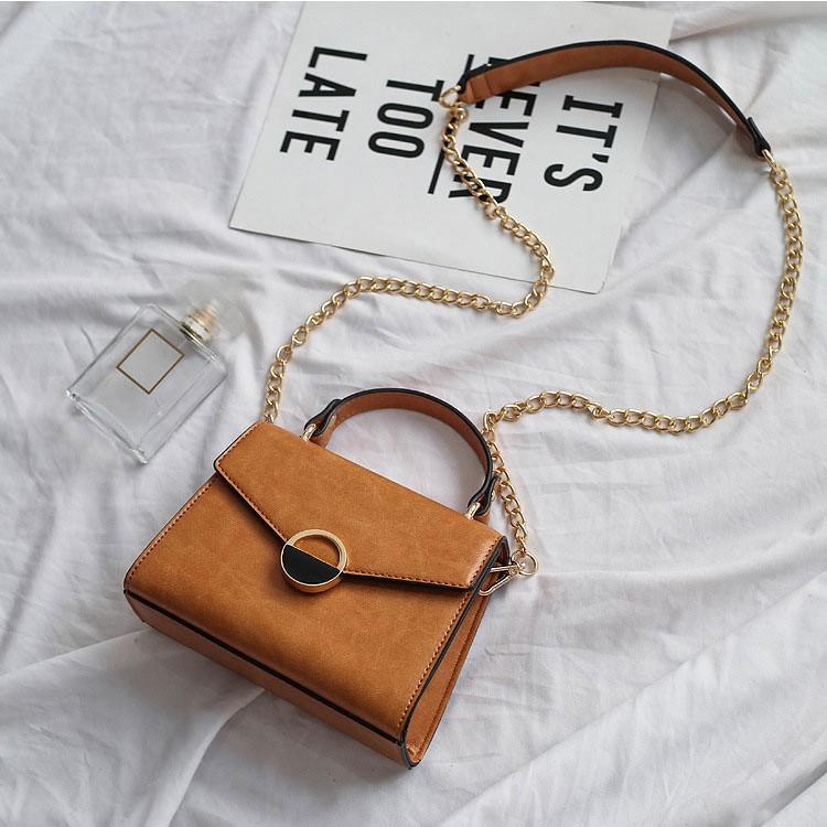 Túi xách công sở cho người nhỏ và thấp