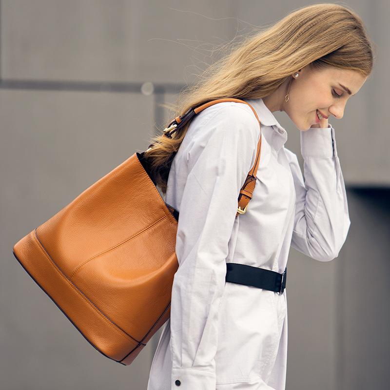 Lưu ý khi chọn túi xách có chất liệu da thật