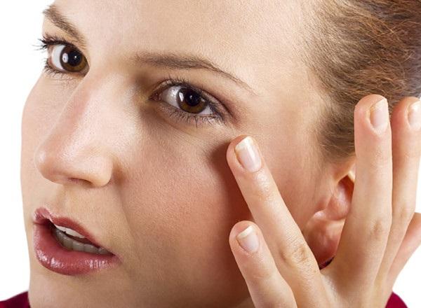 Chăm sóc da vùng dưới mắt hiệu quả nhất