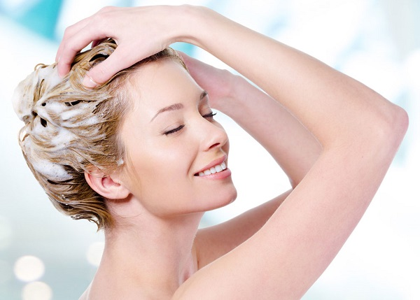 Cách dưỡng tóc khỏe đẹp