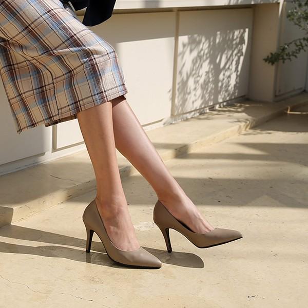 Các loại giày cao gót thích hợp với môi trường công sở
