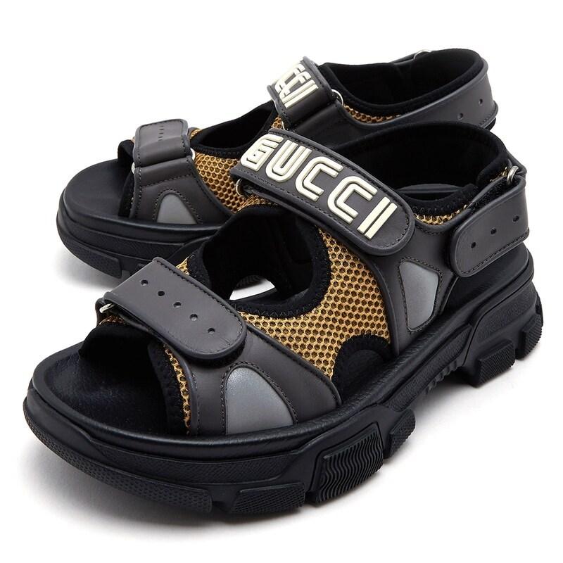 Giày sandal Gucci